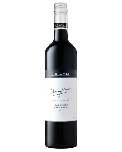 Sirromet_Signature_Collection_Cabernet_Sauvignon_2013