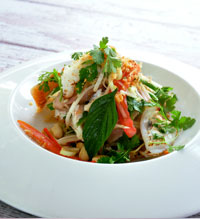 http://sirromet.showmysite.com.au/main/recipe/fresh-spanner-crab-meat-with-shredded-duck/